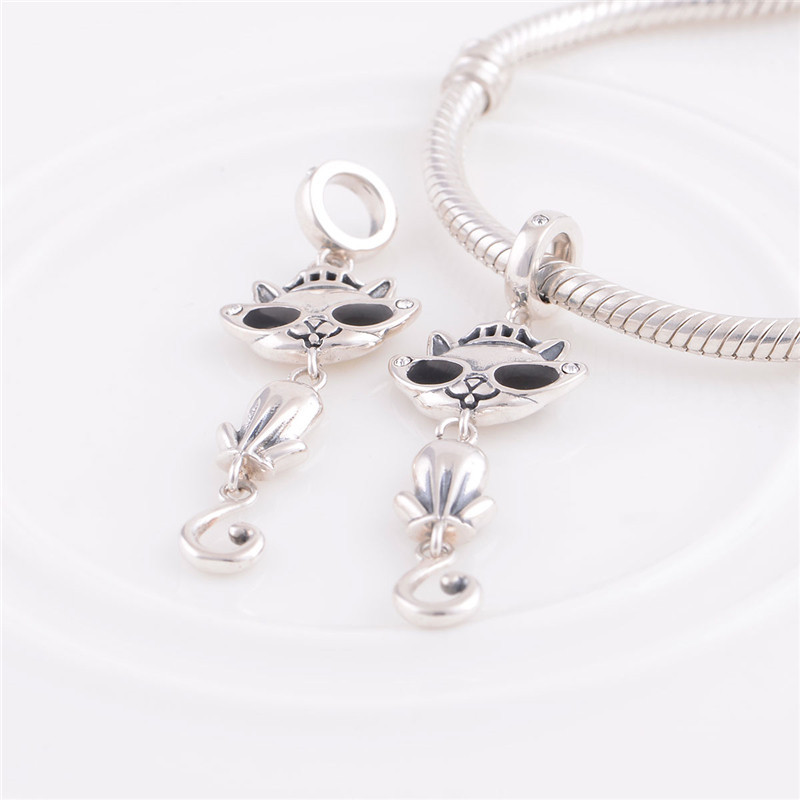 Charm din Argint 925 - Diva